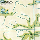 "Ambient1/Music for Airports-Remaster 2004von ""Brian Eno"""
