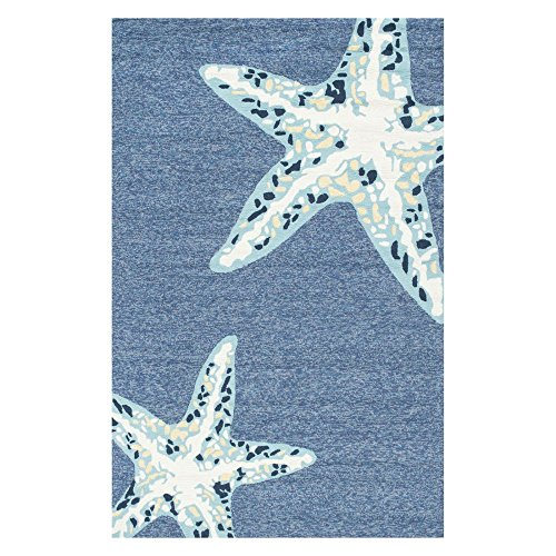 61d-tXfQLmL 41 of Our Favorite Starfish Area Rugs