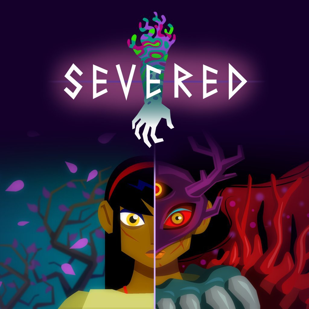 Severed - PS Vita (Digital Code)