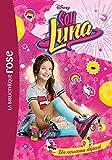 """Afficher """"Soy Luna n° 1<br /> Un nouveau départ"""""""