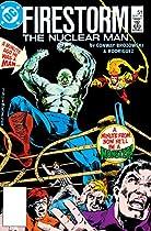 The Fury Of Firestorm (1982-) #51