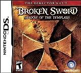 Broken Sword: Shadow of the Templars - Nintendo DS
