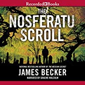 The Nosferatu Scroll | James Becker