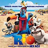 Various Artists Rio: Music From the Motion Picture