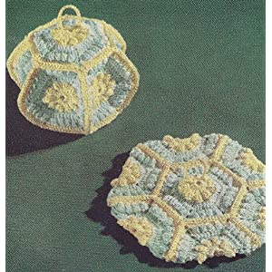 Chick Egg Cover Free Crochet Pattern