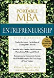 img - for The Portable MBA in Entrepreneurship book / textbook / text book