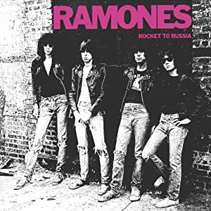 Rocket to Russia [Vinyl LP]