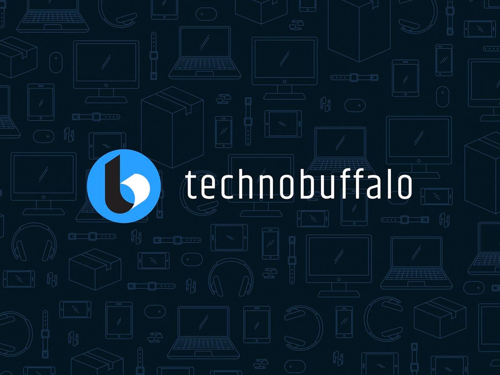 Techno Buffalo on Amazon Prime Video UK