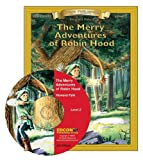 Mark Twain Adventures of Huckleberry Finn Read Along: Book and Audio CD [With Paperback Book] (Bring the Classics to Life: Level 1)
