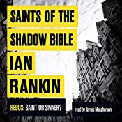 Saints of the Shadow Bible | Ian Rankin