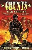 img - for Grunts: War Stories book / textbook / text book