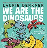 img - for We Are the Dinosaurs book / textbook / text book