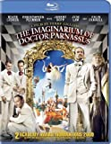 The Imaginarium of Doctor Parnassus [Blu-ray] [2009] [US Import]