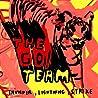 Image de l'album de The Go! Team