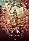 Jeanne la Pucelle, entre les b�tes et les anges par Cellier