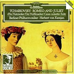 Tchaikovsky: Romeo And Juliet, Fantasy Overture - Andante non tanto quasi Moderato - Allegro giusto - Moderato assai
