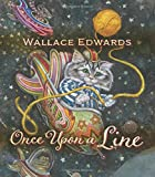 img - for Once Upon a Line book / textbook / text book