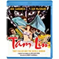 Tam Lin Aka the Devil's Widow [Blu-ray] [1970] [US Import]