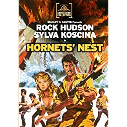 Hornets' Nest