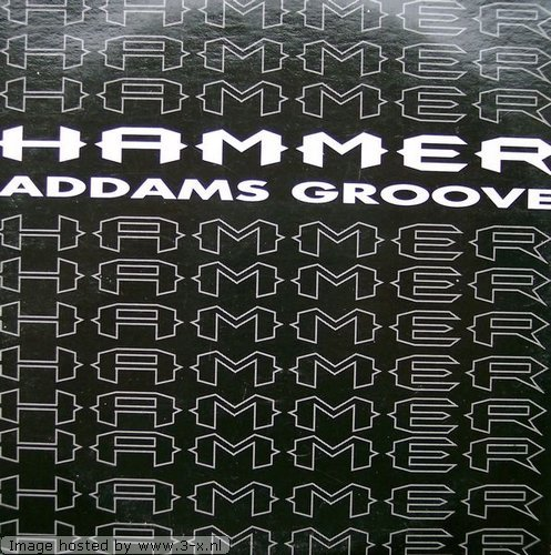 MC Hammer - The Addams Groove Lyrics - Zortam Music