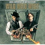 Wild Wild West Music Inspired