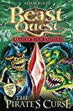 Master Your Destiny 3: The Pirate`s Curse (Beast Quest)