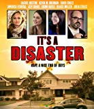 Its A Disaster [Blu-ray]
