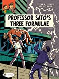Image of Professor Sato's Three Formulae Part 2 (Blake & Mortimer)