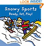 Snowy Sports: Ready  Set  Play!