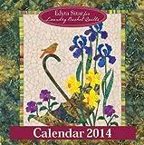 Laundry Basket Quilts 2014 Calendar