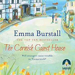 The Cornish Guest House Audiobook