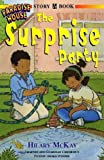 The Surprise Party (Paradise House) (0340753013) by McKay, Hilary