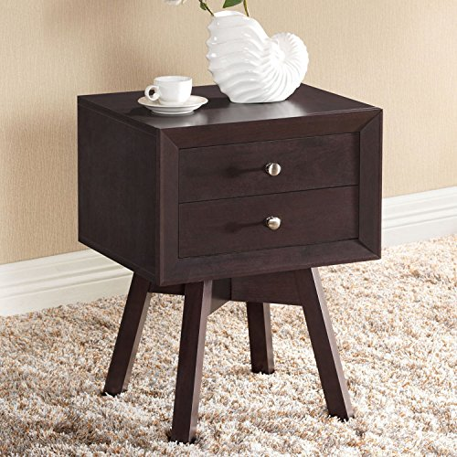 Retro Bedside Tables 1968 front