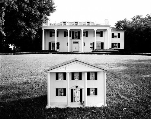 18 X 23 In. The Doll House