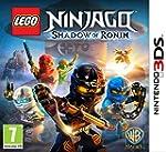 LEGO Ninjago: Shadow of Ronin (Ninten...