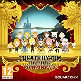 TheatRhythm Final Fantasy Curtain Call (Nintendo 3DS)