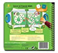 LeapFrog LeapStart Nursery Activity Book: Scout and Friends Maths and Problem Solving