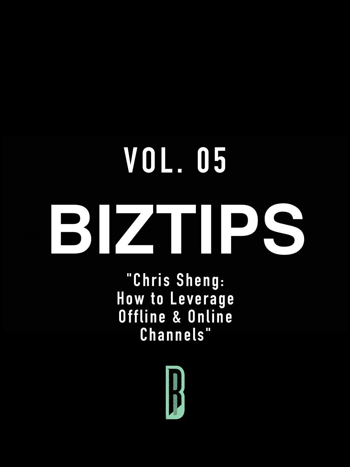 BizTips Vol. 05