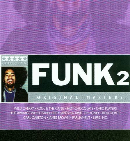 Wild Cherry - Funk, Volume 2 - Zortam Music