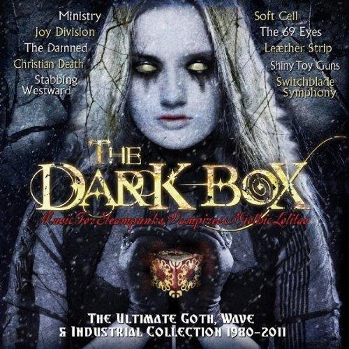 Dark Box: Ultimate Goth Wave & 1980-2011