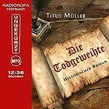 Image de Die Todgeweihte (12:36 Stunden, ungekürzte Lesung auf 1 MP3-CD)