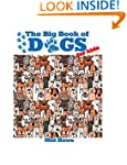 The Big Book of Dogs for Kids