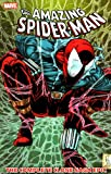 Spider-Man: The Complete Clone Saga Epic, Book 3 (0785149546) by Mack, David