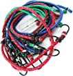 VIP Home Essentials Multi Colored Elastic Bungee Cord 36\