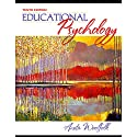 VangoNotes for Educational Psychology, 10/e Audiobook by Anita E. Woolfolk Narrated by Brett Barry, Jessica Tivens