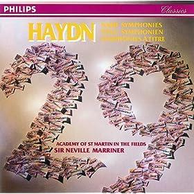 Haydn: 29 Named Symphonies (10 CDs)