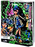 """Monster High Gloom and Bloom Cleo De Nile 10.5"""" Doll"""