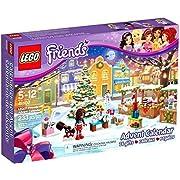 LEGO Friends 41102 Advent Calendar Building Kit
