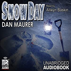 Snow Day Audiobook