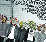 Local Natives Gorilla Manor [VINYL]